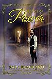 Vestige of Power: A Christian Speculative Fiction Romance Novella (Vestige in Time Book 1)
