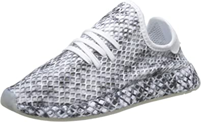 Amazon.com: adidas Deerupt Runner - Zapatillas de deporte ...