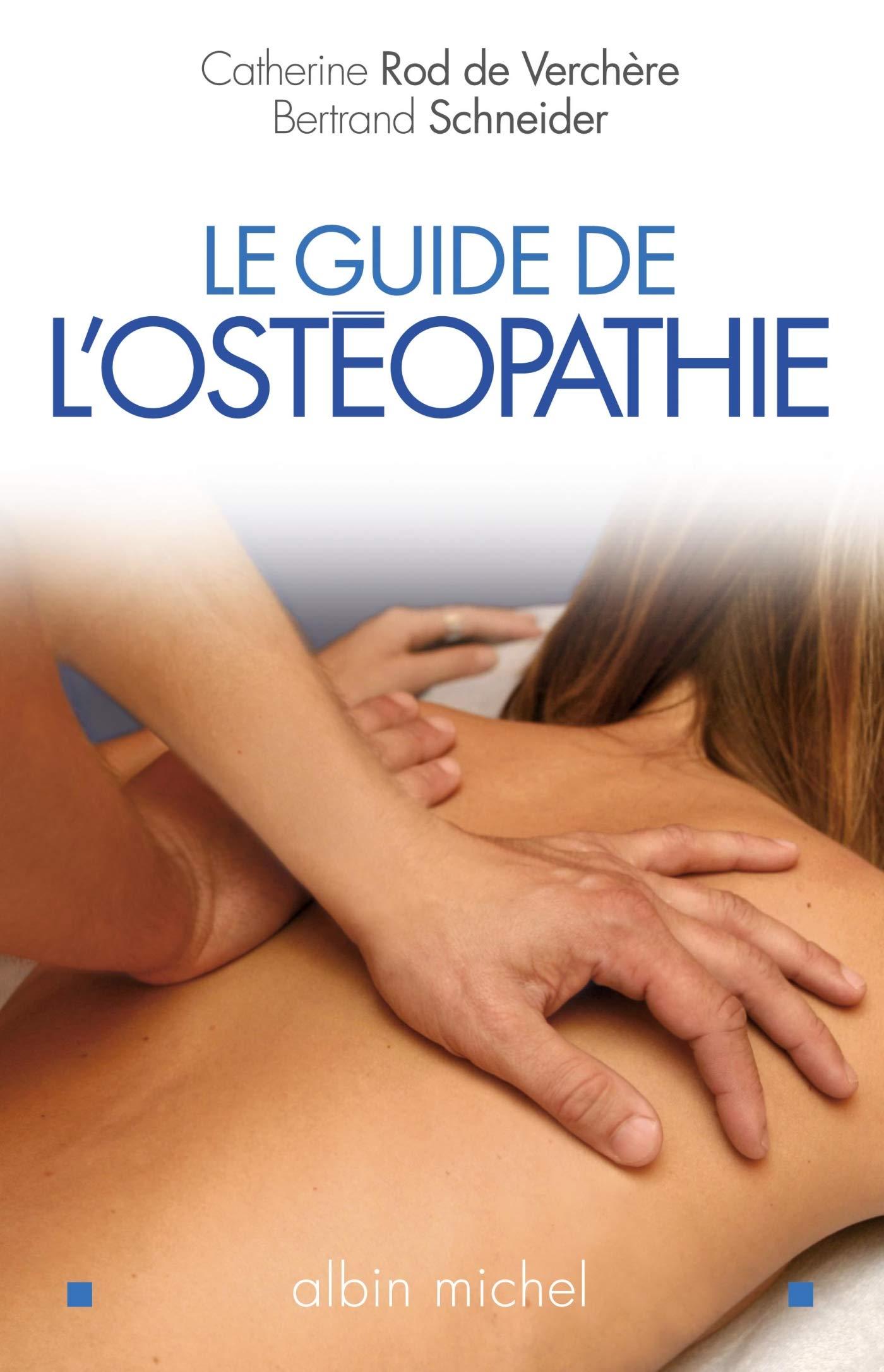 osteopatie de la varicoză
