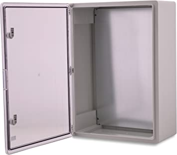 Caja de plástico ABS BOXEXPERT Caja de control de la flota IP65 ...
