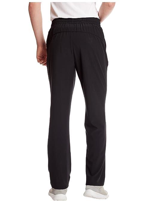 Ultrasport Advanced Jivan Pantalones de Yoga/Fitness con bi-Stretch, Hombre: Amazon.es: Deportes y aire libre