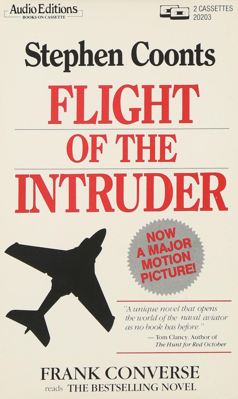 Flight Intruder Stephen Coonts product image