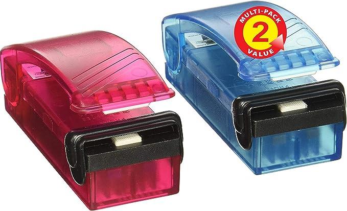 Details about  /Handheld Heat Bag Sealer for Airtight Food Storage Reseals Snack Bag Heat