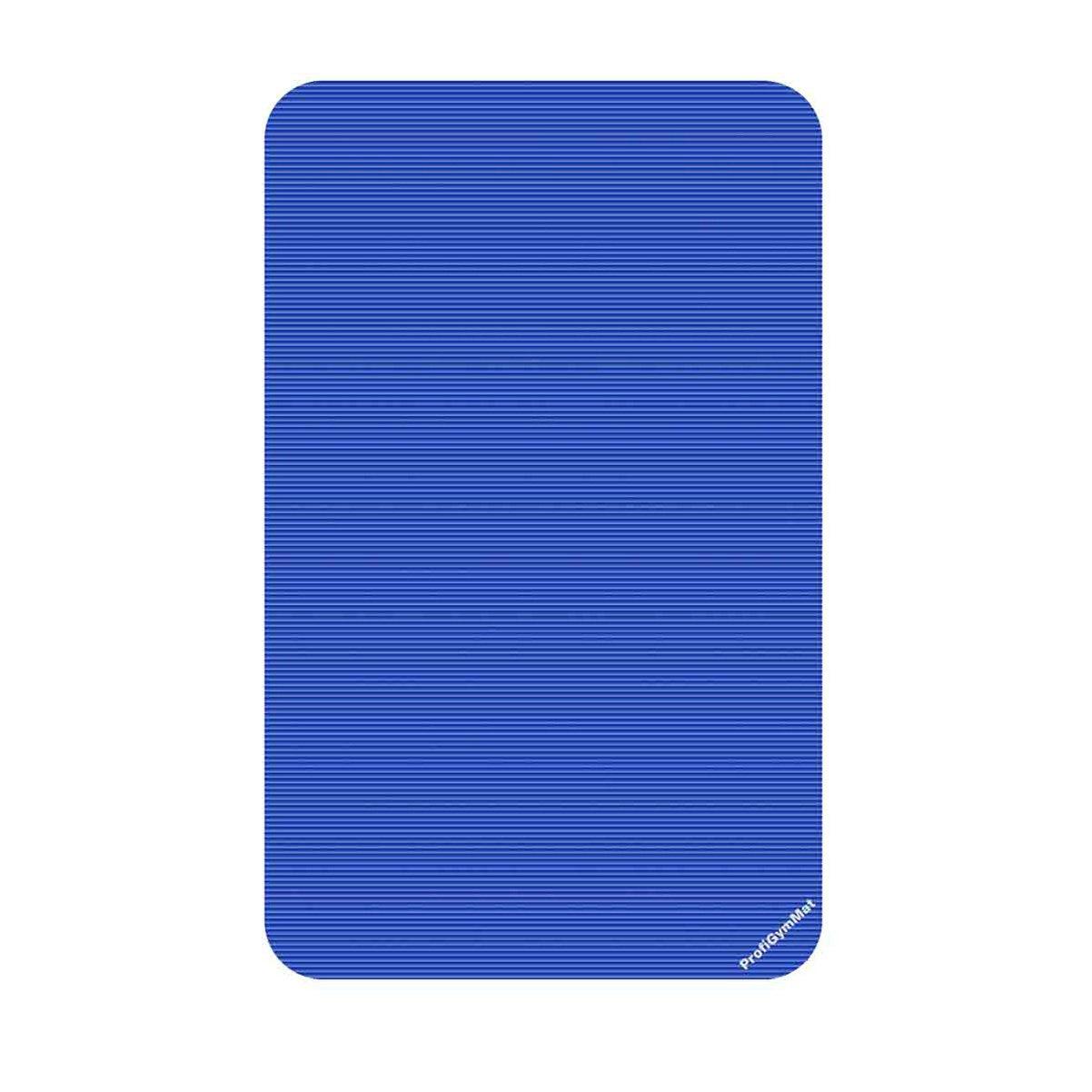 Gymnastikmatte / Yogamatte - TheraMat, blau 1.5 cm, blau TheraMat, 9862c3