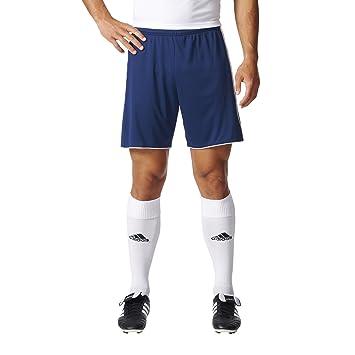 Adidas – Camiseta de fútbol Tastigo 17 Pantalones Cortos - S1706GHTM200, S, Azul Oscuro