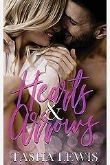 Hearts & Arrows Paperback