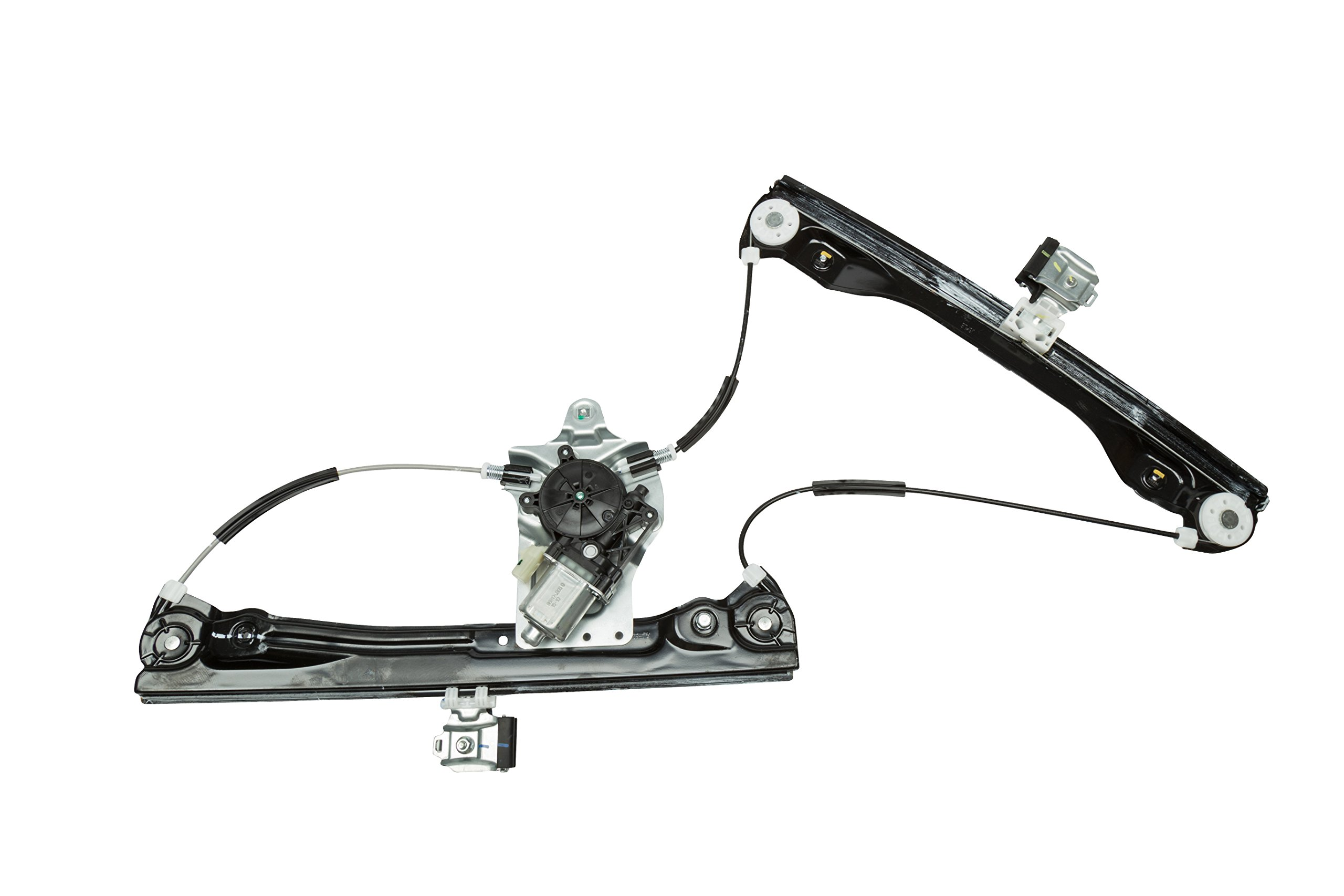 ACDelco 95382556 GM Original Equipment Front Driver Side Power Window Regulator and Motor Assembly
