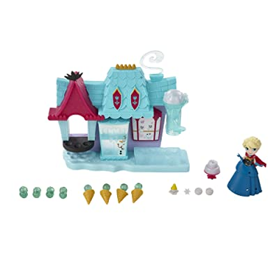 Disney Frozen Little Kingdom Arendelle Treat Shoppe: Toys & Games