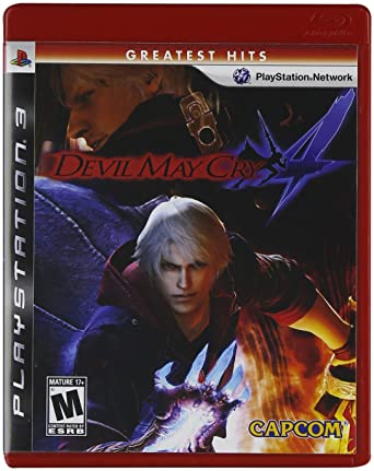 devil may cry 4 ps3 download