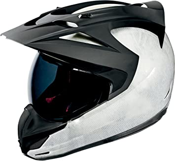 NEW ICON Helmet Variant Shield ALL COLORS