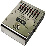 Biyang Equalizer Graphic EQ Pedal For Guitar (EQ-7)