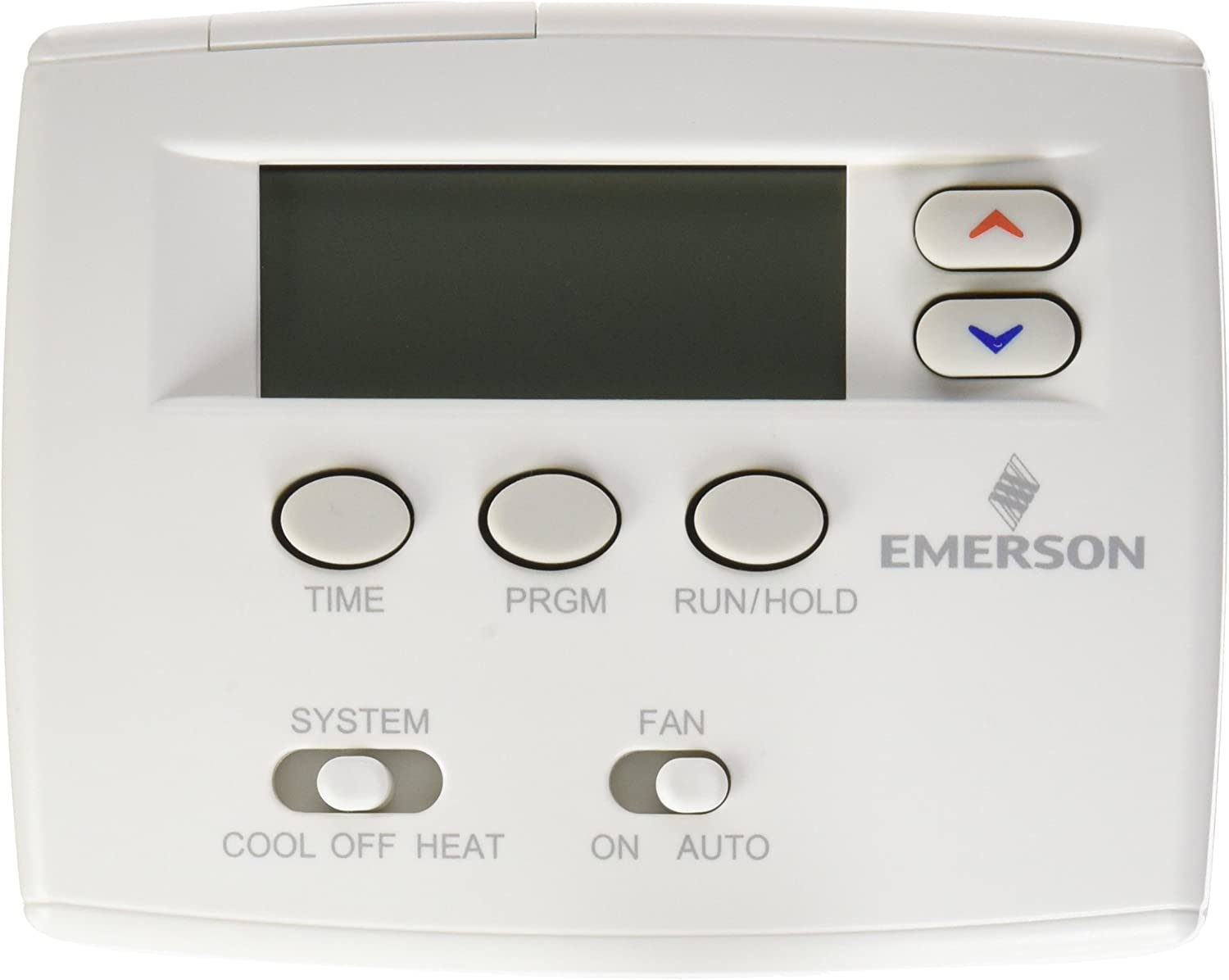 Emerson 1F80-0261 Single Stage 5/1/1 Programmable Digital Thermostat