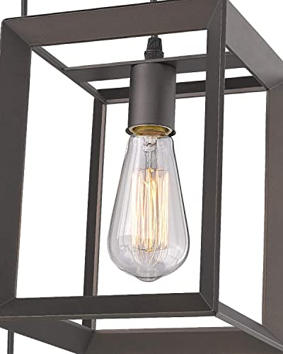 Emliviar 3-Light Pendant Light