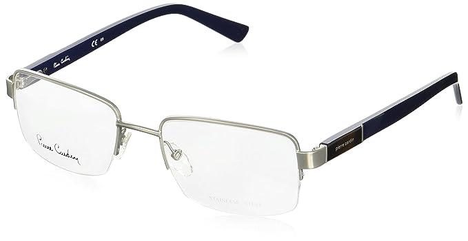 Pierre Cardin P.C. 6827 SLB 54 Gafas de Sol, Azul (Mtpall ...