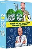Les Hommes viennent de Mars, les femmes de Vénus 1 & 2