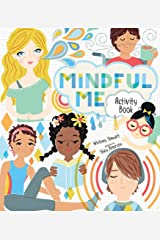 Mindful Me Activity Book Paperback