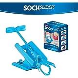Allstar Innovations - Sock Slider - The Easy on, Easy off Sock Aid Kit & Shoe Horn | Pain Free No Bending, Stretching or…