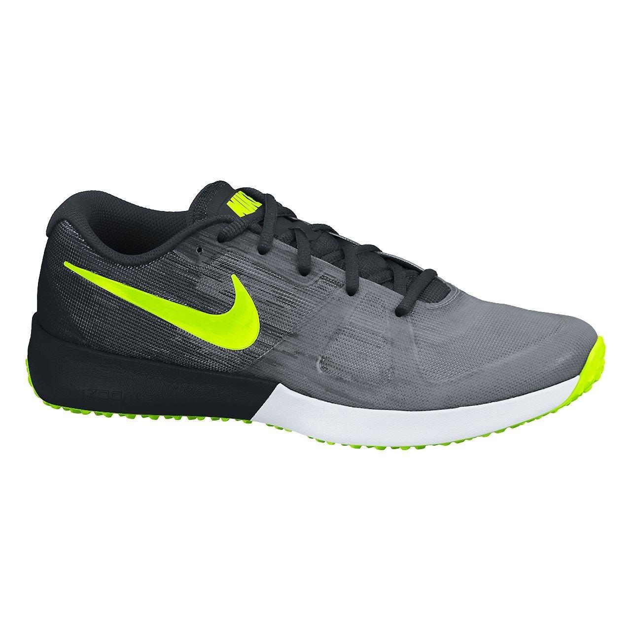 Nike schwarz schwarz schwarz Zoom Speed TR 630855-070 41 beea91