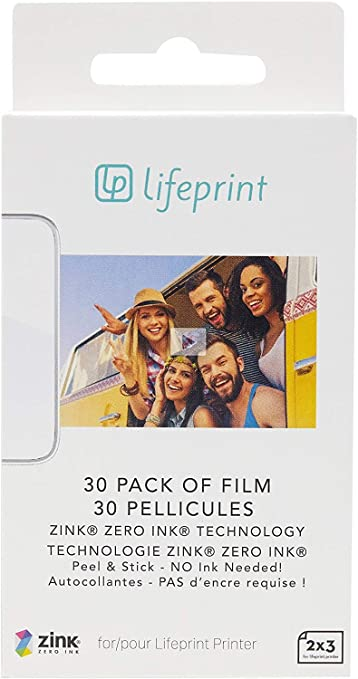Lifeprint LP2X3K13WH product image 6