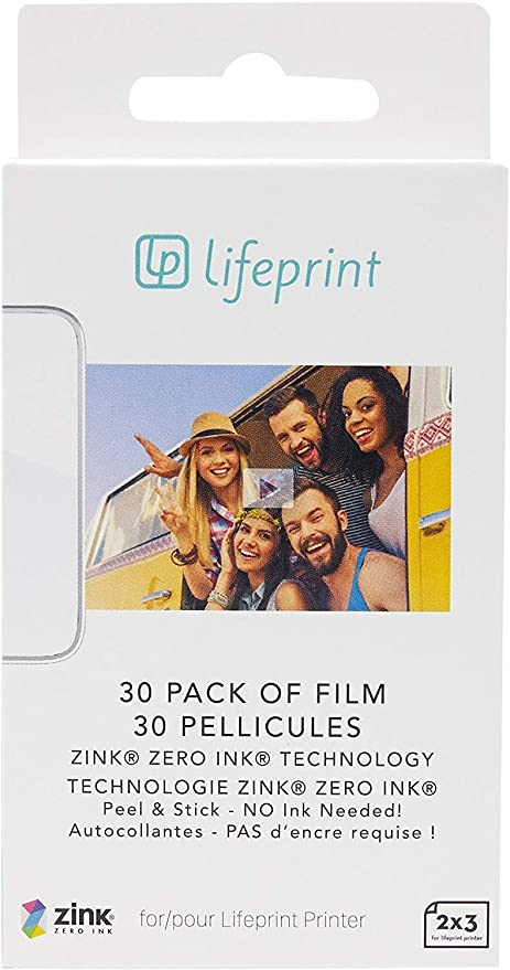 Lifeprint LP2X3K13WH product image 10