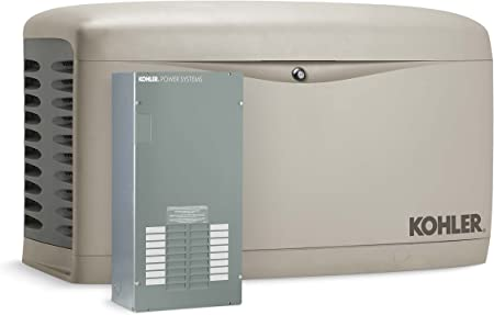 Kohler 20RESCL-100LC16 Air-Cooled Standby Generator with 100 Amp Transfer on kohler ats wiring diagram, kohler rdt automatic transfer switch, kohler engine ignition wiring diagram, 20 hp kohler wiring diagram,