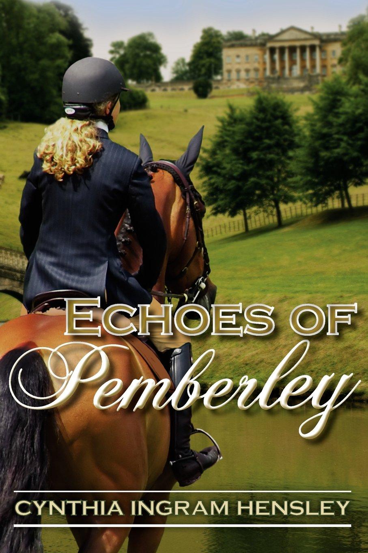 Read Online Echoes of Pemberley pdf