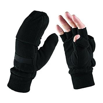 cd75657819abf4 Dickies Halbfinger Handschuh, Einheitsgröße, schwarz, 1 Stück, GL8005 BK