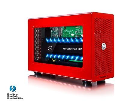 AKiTio Node Lite T3NL-T3DIZ-AKT1G - Caja Externa para ...