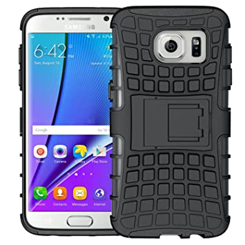 Amazon.com: Samsung Galaxy S7 Edge caso, k-xiang Galaxy S7 ...