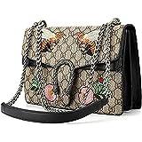 Designer Crossbody Bag for Womens Messenger Bags Bee Purse Handbag Fashion Single Shoulder Bag for Ladies
