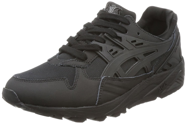 Asics Gel-Kayano Trainer, Zapatillas de Entrenamiento para Hombre 40 EU|Negro (Black/Black)
