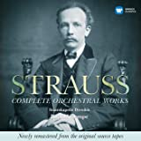 R. Strauss: Orchestral Works