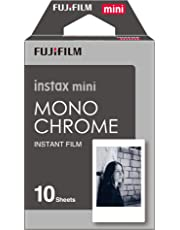 instax Monochrome Mini Film, 10 Shot Pack