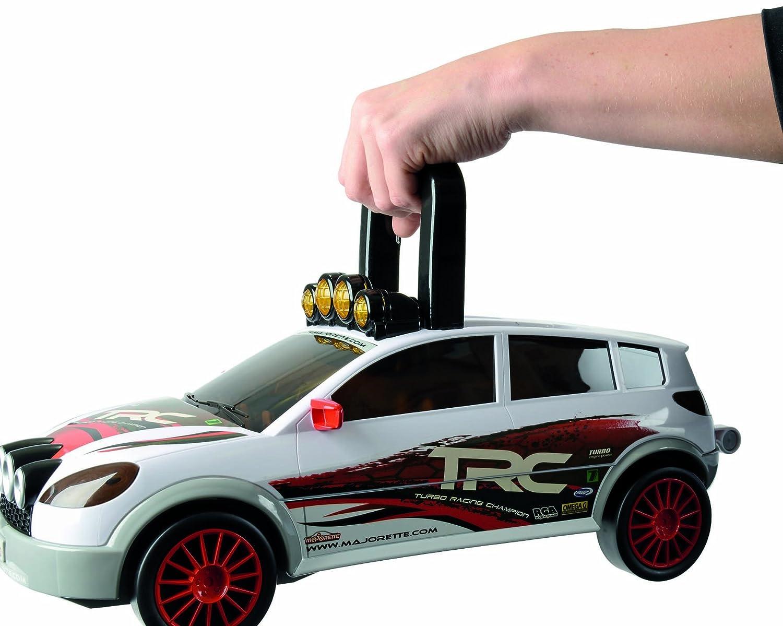 Majorette - Coche racing carry (157-20882000): Amazon.es: Juguetes y juegos