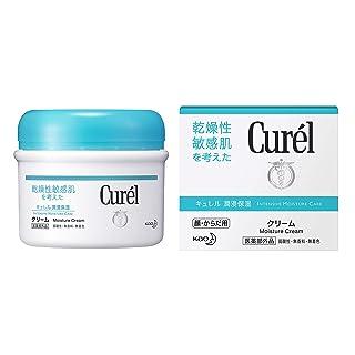 Curel JAPAN Kao Curel | Skin Care | Moisture Cream 90g