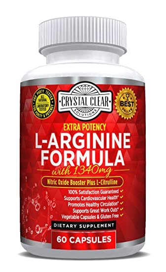 L arginine plus sexual health