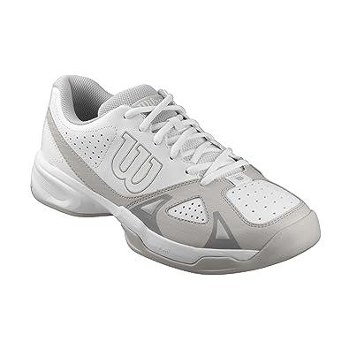 Wilson RUSH OPEN 2.0, Zapatillas de tenis hombre, todos los ...