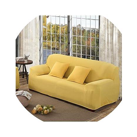 Amazon.com: Juego de sofá con funda universal para toalla ...