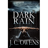 Dark Rain (The Anrodnes Chronicles Book 1) (English Edition)