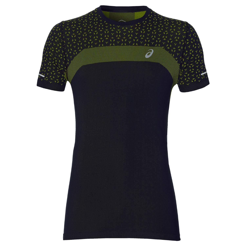 ASICS Seamless Kurzarm Texture T-Shirt - SS19