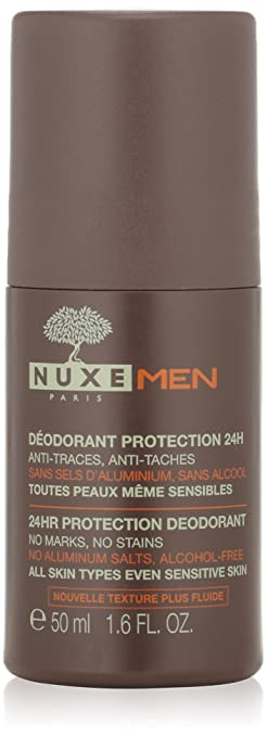 mens deodorant for sensitive skin
