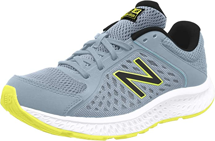 New Balance M420v4, Zapatillas de Deporte Unisex Adulto: Amazon.es ...