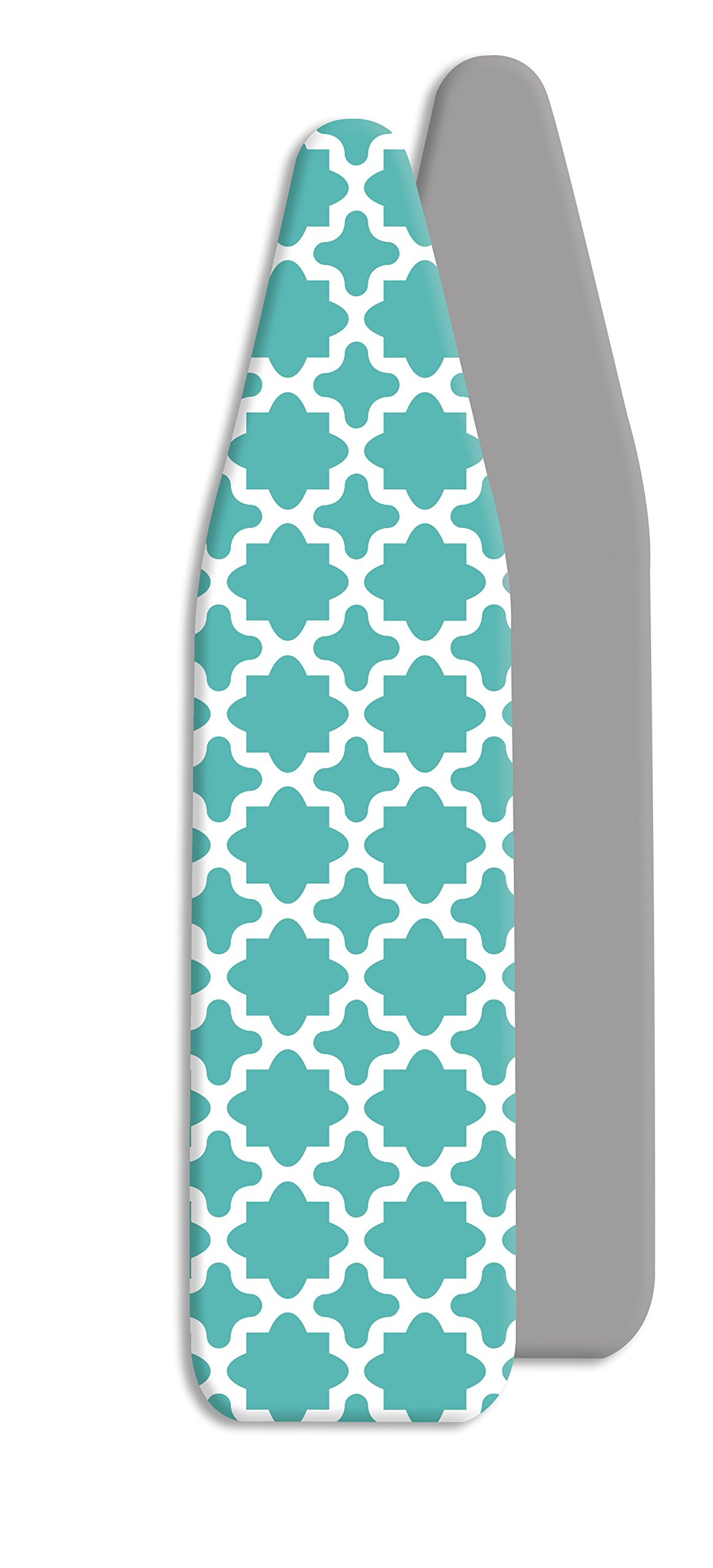Whitmor Reversible Ironing Board Cover and Pad by Whitmor