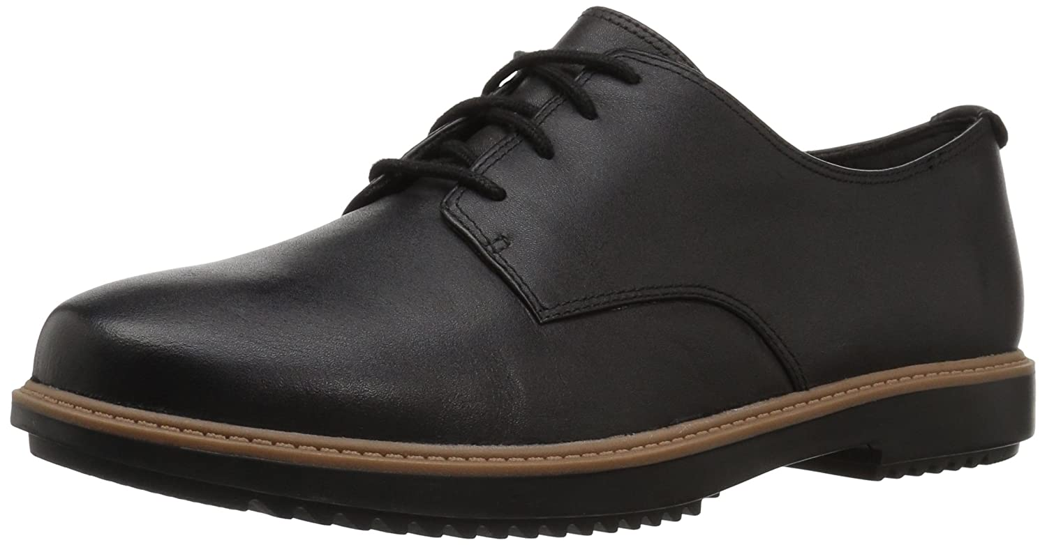 CLARKS Women's Raisie Bloom Oxford,