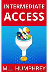 Intermediate Access (Access Essentials Book 2) Kindle Edition