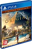 Assassin's Creed Origins - Limited Edition - PlayStation 4