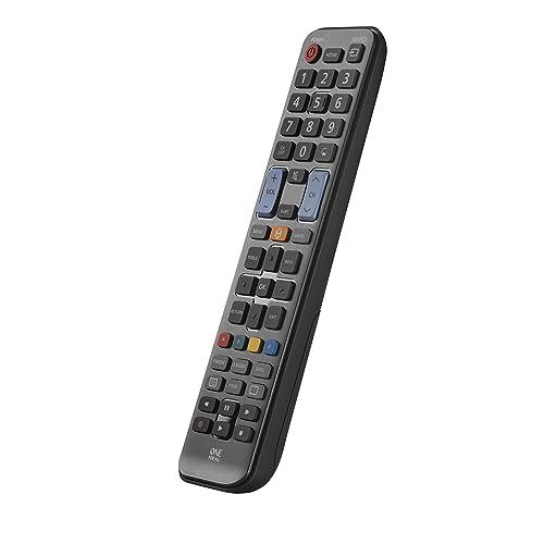 One For All URC1910 - Mando a distancia de reemplazo para Televisores Samsung – Control remoto