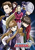 Mobile Suit Gundam Wing DVD Collection 2