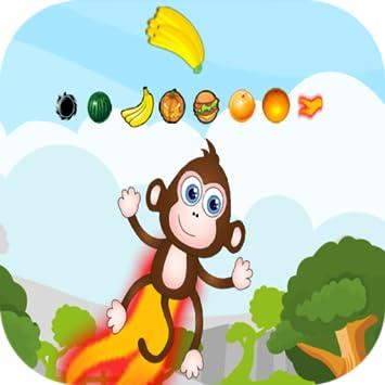 monkey adventures banana