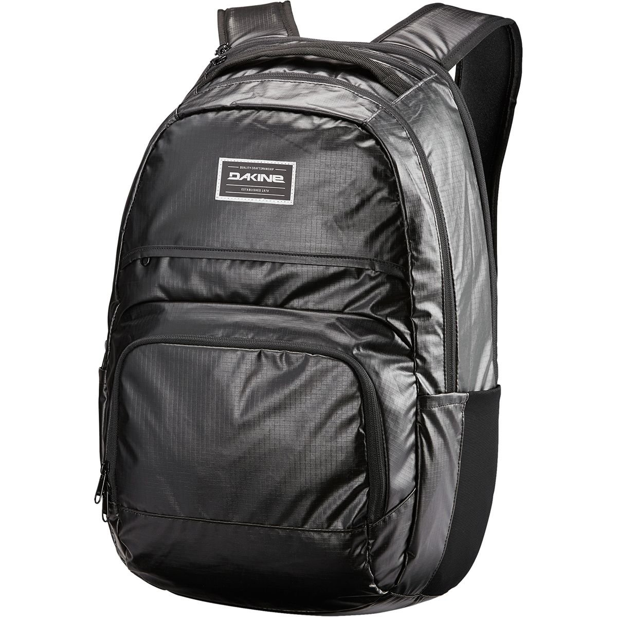 Dakine Campus Large 33l Unisex Rucksack Black One Size